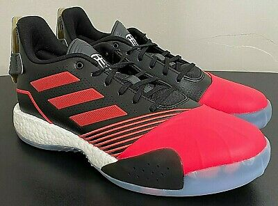 $ CDN60.72 • Buy Adidas TMAC Millennium Red Black EE3730 - Men's 12 - New