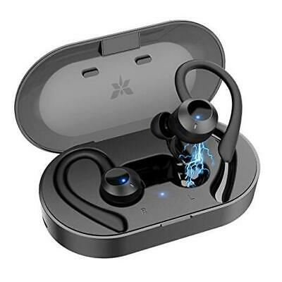 $ CDN71.73 • Buy  Sports Wireless Earbuds Bluetooth 5.0 Headphones True Wireless Deep Bass In