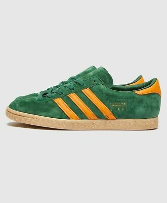 $ CDN127.91 • Buy Adidas Stadt UK 10 Green Orange