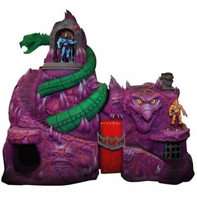 $1100 • Buy Super7 Masters Of The Universe Classics Snake Mountain Playset Brand New Sealed!