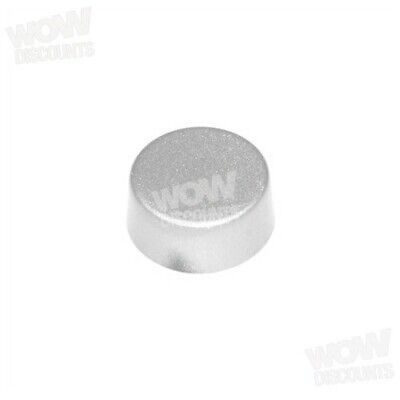 £7.31 • Buy Diplomat ADP1120 Cooker Ignition Button Brushed Steel