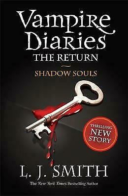 £3.19 • Buy Shadow Souls (The Vampire Diaries) By L J Smith, Good Used Book (Paperback) FREE