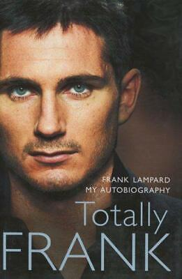 £3.51 • Buy Totally Frank: The Autobiography Of Frank Lampard, Very Good Condition Book, Fra