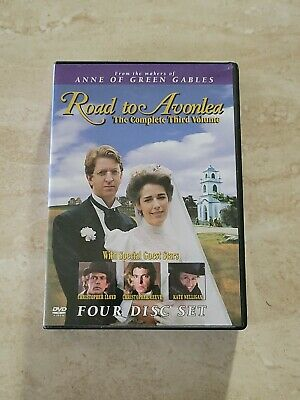 £16.29 • Buy Road To Avonlea - The Complete Third Volume (DVD, 2004)