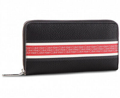 £28.99 • Buy Calvin Klein Large Black Wallet