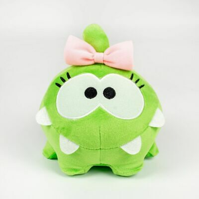 £21.62 • Buy Nelly Cut The Rope Om-nom Toy Mini Figure Plush Nommies Nelly Cut The Rope Plush