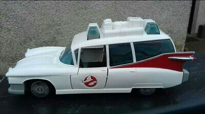 Ghostbusters Ecto 1 Kenner • 85£