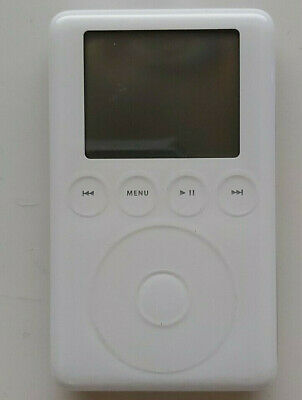 £80 • Buy IPod Classic 3rd Generation With New Battery Installed