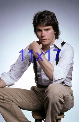 $14.50 • Buy #3617,RICHARD DEAN ANDERSON,macgyver,stargate,11X17 POSTER SIZE PHOTO