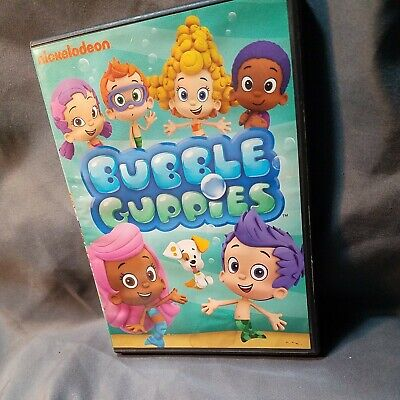 £3.61 • Buy Bubble Guppies - DVD By Bubble Guppies