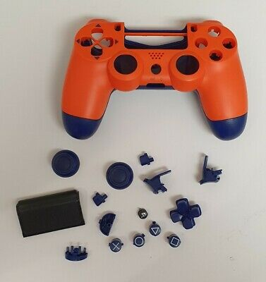 AU23.16 • Buy PS4 Slim Shell Case Cover Button Controller