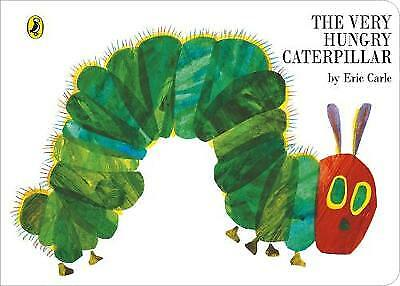 £4.96 • Buy The Very Hungry Caterpillar | Eric Carle