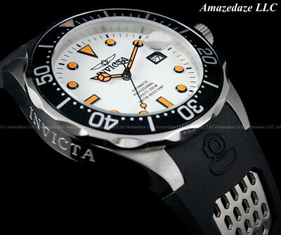 $ CDN120.91 • Buy Invicta Men's 47mm GRAND DIVER Automatic Lume Dial Stainless Steel 300M Watch !!