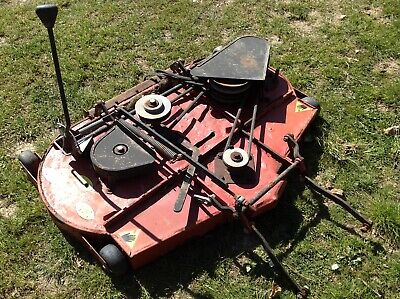£150 • Buy Westwood 42 Inch Cutting Deck Old And Needs Work