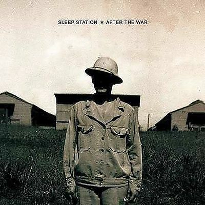 £3.57 • Buy Sleep Station  After The War  Audio CD