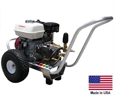 £1597 • Buy PRESSURE WASHER Commercial - Portable - 3 GPM - 2700 PSI - 6.5 Hp Honda - GP
