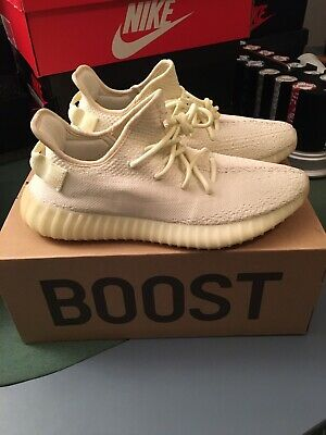 $ CDN339.68 • Buy Adidas Yeezy Boost 350 V2 Butter Sz9.5 🔥worn Once Literally 9.5/10 Condition 🔥