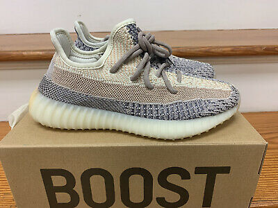 $ CDN483.97 • Buy Adidas Yeezy Boost 350 V2 Ash Pearl GY7658 100% Authentic Sizes 4 - 7.5