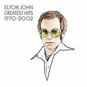 £3.49 • Buy Elton John - Greatest Very Best Hits Singles Collection - 45 Tracks 3cds..