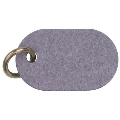 Fiber Cable Identification Tags, Grey • 6.07£