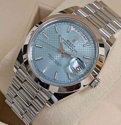 AU88800 • Buy Rolex Day-date 40 NEW