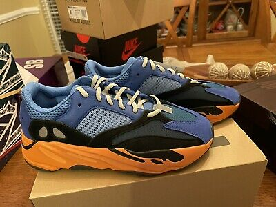 """$ CDN424.60 • Buy YEEZY 700 """"BRIGHT BLUE"""" *IN HAND READY TO SHIP* Size 10 GZ0541"""