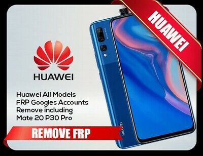 £13 • Buy Huawei Frp Unlock / Removal Service Google Account - By Imei Or Serial Number