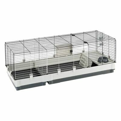 £64.99 • Buy Plaza 140 Small Pet Indoor Cage Rabbit Guinea Pig With Accessories