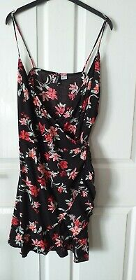 AU9.84 • Buy Ladies Summer Dress Size 14 New Without Tags