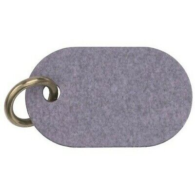 Fiber Cable Identification Tags, Grey • 9.47£