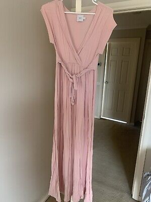 AU10 • Buy Asos Maternity Dress Size 14