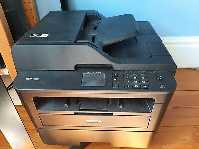 AU30 • Buy Brother MFC-L2730DW Double Sided Printer, Photocopier, Scanner. LAN, Wi-Fi, USB