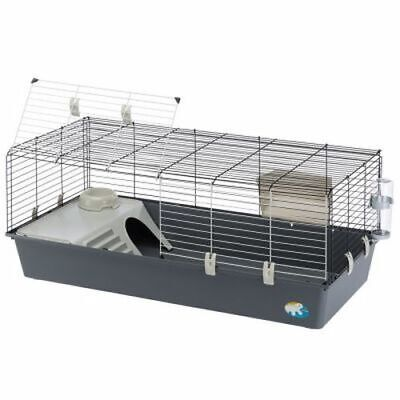 £57.99 • Buy Large Pet Cage 120cm Indoor Guinea Pig Small Rabbit Cage With Accessories