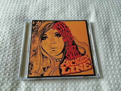 Picadilly Line - The Huge World Of Emily Small - CD (2009) Psych 1967 • 9.99£