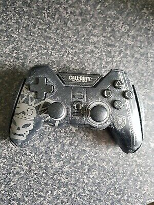 £16.99 • Buy Call Of Duty Black Ops Mad Catz Controller Playstation 3 Ps3 MISSING DONGLE