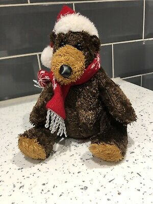 £4.99 • Buy Small Chilly And Friends Tesco Brown Bear