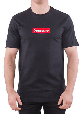 $ CDN7.16 • Buy Supreme Men's T-Shirt Size L Made In Italy