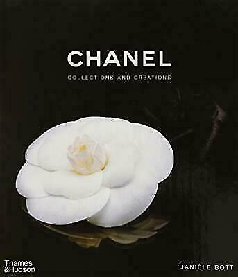 £19.96 • Buy Chanel: Collections And Creations By Dani??le Bott New Book