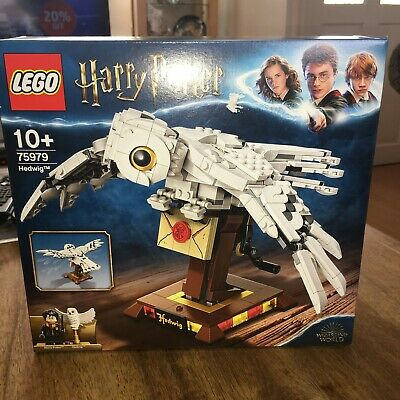 $ CDN35.91 • Buy Lego Harry Potter Hedgwig 75979 Brand New And Sealed