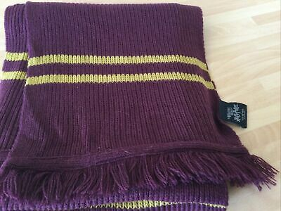 $ CDN16.16 • Buy Harry Potter Scarf Official Universal Studios Florida, Used. Excellent Cond