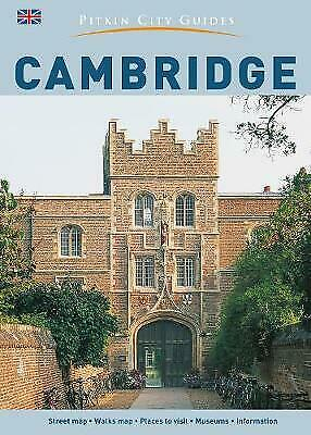 £4.65 • Buy Cambridge City Guide  English Pitkin City Guides, Bullen, Annie,  Paperback