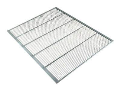 AU44.95 • Buy Bee Hive Queen Excluder -Galvanized  - 3 Pack 8 Frames