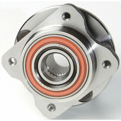 AU143.99 • Buy Wheel Bearing And Hub Assembly Fits 1991-1995 Plymouth Acclaim,Voyager Grand Voy