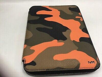 £43.65 • Buy Camouflage Michael Kors Limited Edition Mini IPad Case Cover And Matching Wallet