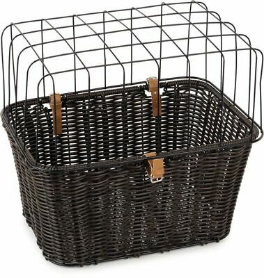 £44.99 • Buy Cycle Dog/Pet Basket - Rear Mounted - Le-Grand Poppy Pet Bicycle Carrier Basket