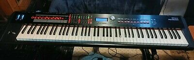 AU2933.11 • Buy MINT ROLAND RD-2000 Electronic Digital Piano - Professional Stage  Keyboard