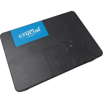 AU26.74 • Buy Crucial BX500 CT120BX500SSD1 120GB SSD 2.5  SATA III 6.0Gps Solid State