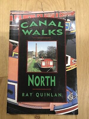 Canal Walks North. Of England Book  • 1.60£