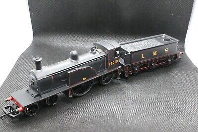 Hornby R2683 Caledonian Single Locomotive, LMS Livery. Limited EditonDCC Fitted • 110£
