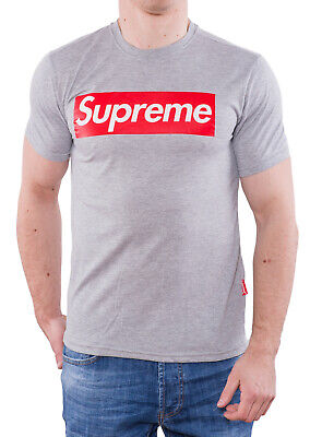 $ CDN59.64 • Buy Supreme Men's T-Shirt Size L